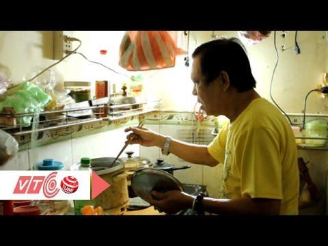 Xót xa cảnh sống nghèo túng của nhạc sĩ Vinh Sử | VTC