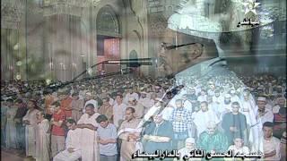 الليلة السابعة عشر 1434 الشيخ عمر القزابري