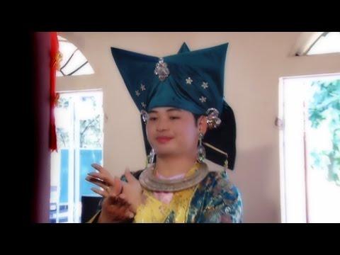 Cậu Lương Ninh Bình Hầu Mở Phủ Giá Chầu Đệ Nhị Ngày 1/6 Giáp Ngọ