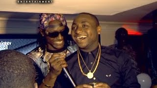 DAVIDO's 21st Exclusive Birthday Party