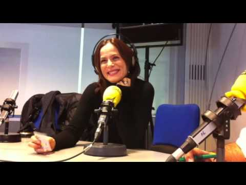 Entrevista Aitana Sánchez Gijón.