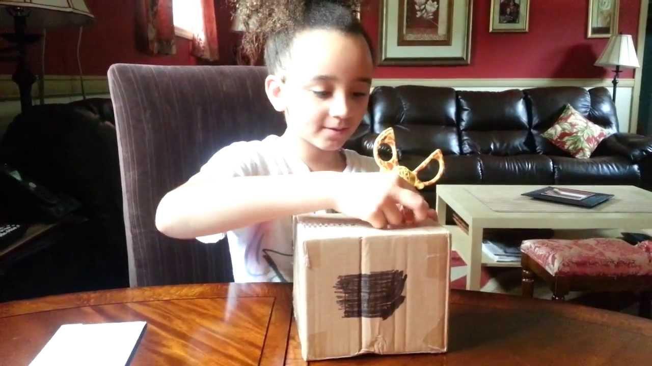 Opening beanie boo 104 pokey amp logans letter youtube