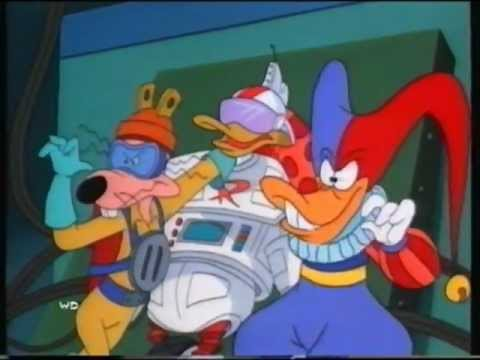 Darkwing Duck Ita - 21 - La grande sfida (2^parte)