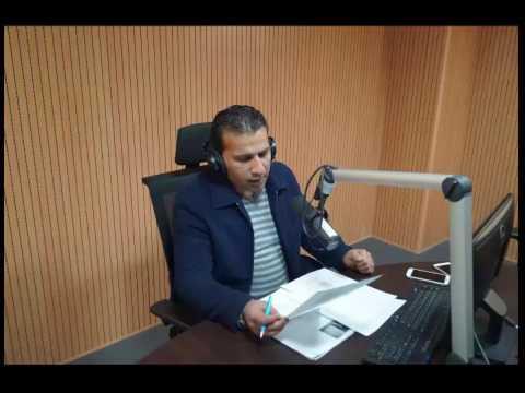 نهار جديد 22 11 2016/ محمد أبو الرب