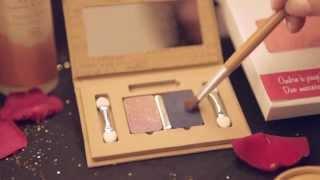 Nouvelle Collection Couleur Caramel Automne Hiver 2014
