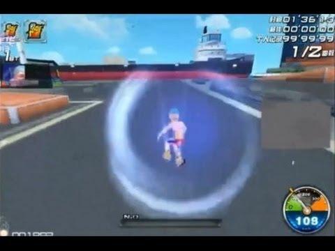 QQ Speed 2.0  Gameplay Kiểu Đua Mới
