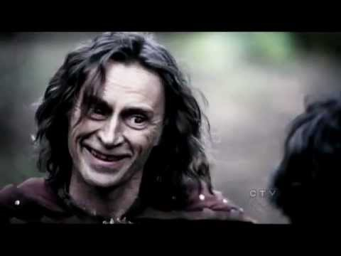 "Rumpelstiltskin (Mr Gold) ""The dark one"" 