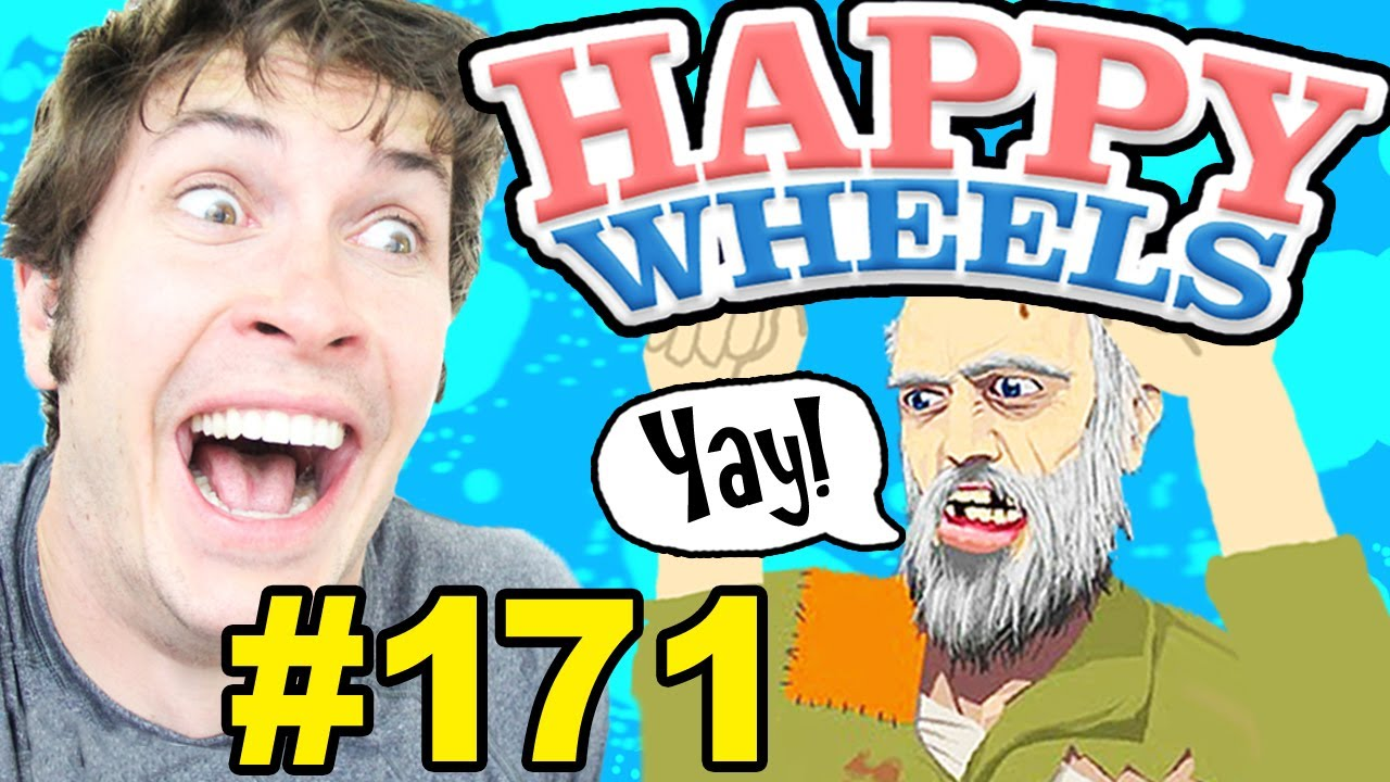 Image Play Happy Wheels At School Download