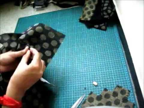 How to stitch neck design- Kurti/ Kameez Stitching Part-2/4