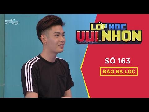 Lớp Học Vui Nhộn -Số 163 |Bolero & Nhạc trữ tình quê hương | Đào Bá Lộc | Gameshow Hài Hước Việt Nam