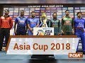 Asia Cup 2018: Indias probable XI for the clash against Pakistan