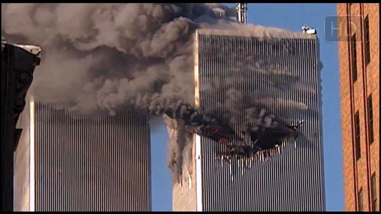 9 11 September 11th 2001 Attack On The World Trade