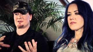 ARCH ENEMY - War Eternal (INTERVIEW)