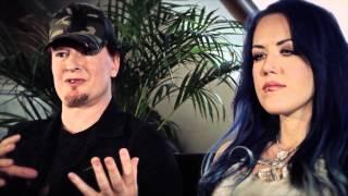 ARCH ENEMY - War Eternal (INTERVIEW)