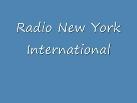 Radio NewYork International  91.5