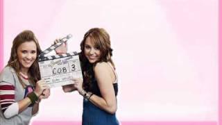 Hannah Montana Ft. Emily Osment Wherever I Go (Legendado