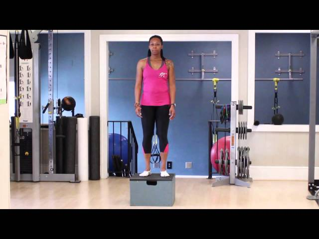 Exercises for a Bigger Gluteus Maximus Without Using Weights : Best Fitness Exercises