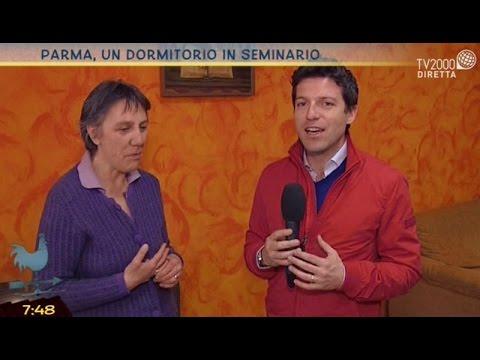 Parma: un dormitorio in Seminario