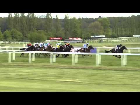 Vidéo de la course PMU LOCKINGE STAKES