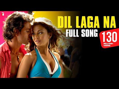 Dil Laga Na - Song - Dhoom 2 - Hrithik Roshan, Aishwarya Rai