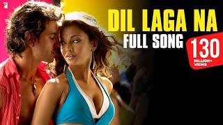 Dil Laga Na - Dhoom 2 - Full HD