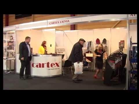 """Tekstila izstrādājumi automobīļiem """"Cartex"""