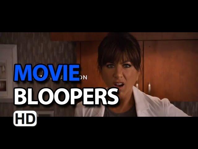 Horrible Bosses (2011) Bloopers Outtakes Gag Reel