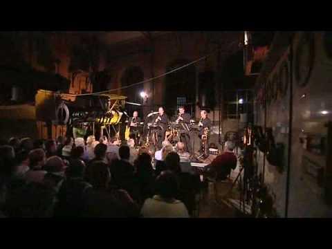 Itamar Freilach – SaxCool Live