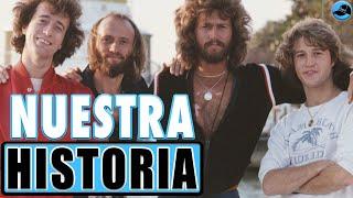 Bee Gees   La Historia Mejor Contada