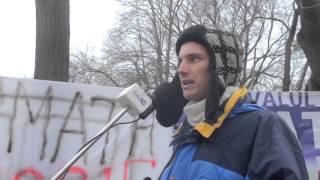 Ideea democraților de a face referendum despre limba vorbită în RM luată în furci