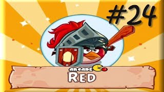"""Angry Birds Epic """"RED"""" RESCUED In Bamboo Forest"""