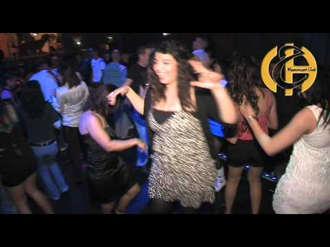 Dj Racim Mix @ Hammam Club Paris