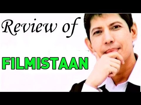 Filmistaan - Full Movie Review