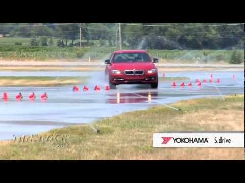 Tire Rack - Testing Ultra High Performance Summer Tires