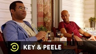 Key & Peele: Modern Pot vs 90s Pot, No Contest