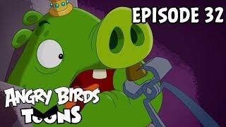 Angry Birds  32 - Kráľovský zub