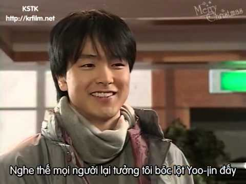 [KBS 2002] [Vietsub] Bản Tình Ca Mùa Đông (Winter Sonata) - Tập 9