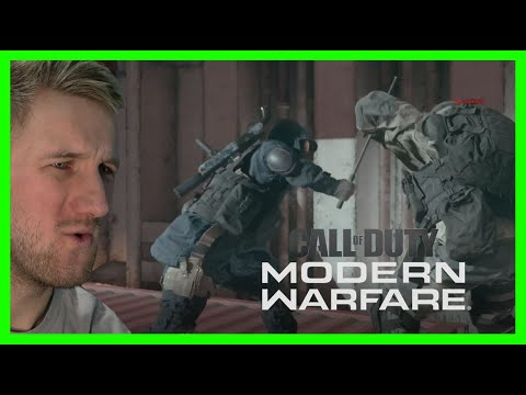Throwing Knife Tag l Call of Duty Modern Warfare Funny Moments w/ Adam and Steve