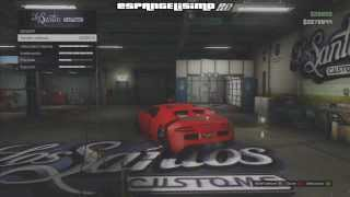 TRUCO GTA V ONLINE: Tener 10.000.000$ En 10 Min Vender
