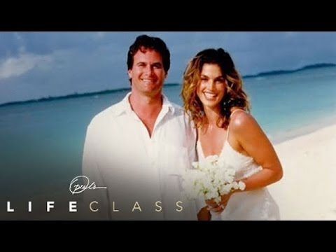 The Words Cindy Crawford Needed to Hear - Oprah's Lifeclass - OWN