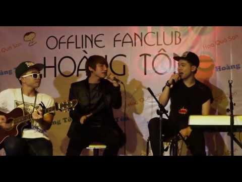 [Offline FC Hoàng Tôn 14/7/2013] - Cơn mưa ngang qua - MTP ft Hoàng Tôn ft Phúc Bồ