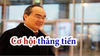 Tân chủ tịch nước Nguyễn Thiện Nhân?