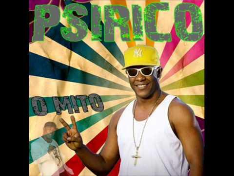 Psirico 2014 •  Fabrica de Sonhos Audio do DVD • 03 Pode Correr [NOVA]