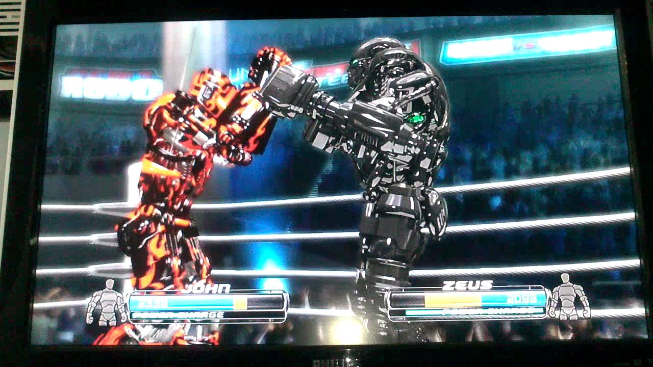 Related  Real Steel Noisy Boy   Real Steel Cosmobot   Real Steel    Real Steel Camelot