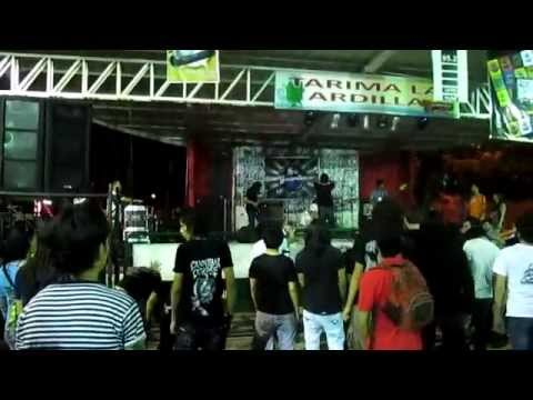 THE STRANGER BREED - PEDOPHILIA @LAGUARDIAFEST-2012