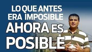 Como hacer lo imposible posible