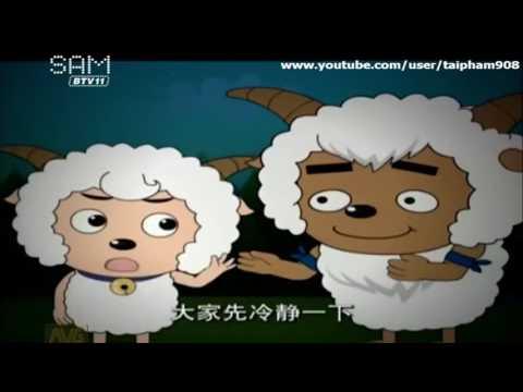 Cừu Vui Vẻ Và Sói Xám Tập 66