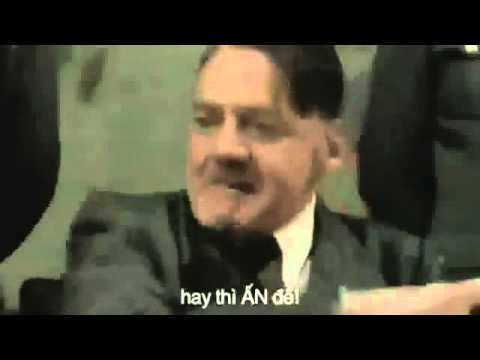 BGK The Voice Vietnam coi Hitler hát VL88 NET Kênh Giải Trí Dành