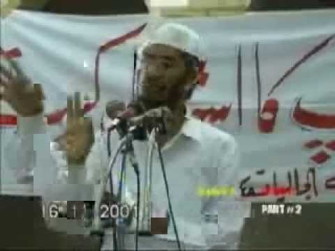 Urdu: Dawah ya Tabahi (Dawah or Destruction) - Dr. Zakir Naik | Saudi Arabia (Urdu)