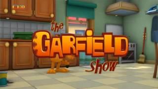 Garfield - Svet mačky